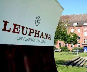 Стипендії від Аспірантської школи університету Льойфана (Німеччина)