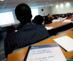 Вища медична освіта у Великій Британії