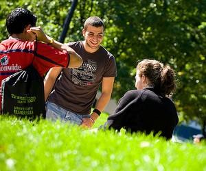 Навчальні програми Erasmus Mundus: є з чого обирати