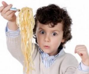 Чем питаются дети в наших школах