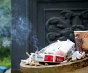Як кинути курити легко й невимушено