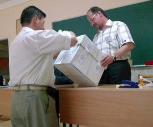 Більше 223 тисяч абітурієнтів взяли участь у ЗНО з української мови та літератури