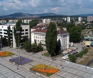 Вища освіта в Болгарії