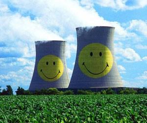 Всеукраїнський конкурс рефератів з атомної енергетики