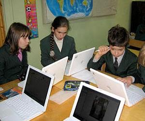 В Україні створять соціальну мережу шкіл?