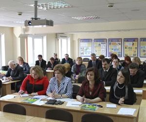 Створено раду директорів вищих навчальних закладів культури