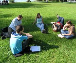Літня школа практичної політики
