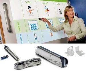 Інтерактивний пристрій для проведення уроків