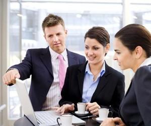 """В Університеті """"КРОК"""" стартує чергова програма з інформаційного менеджменту"""