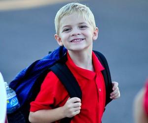 Цього року столичні школи очікують 26 тисяч першокласників