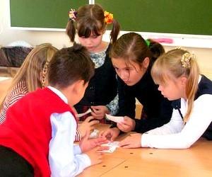 Міносвіти затвердило нові навчальні плани початкової школи