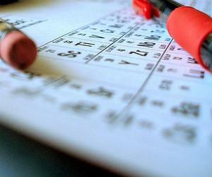 Оприлюднені правильні відповіді на завдання тесту ЗНО з хімії
