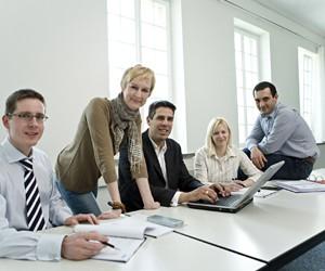 МІБ презентує програму другої вищої економічної освіти