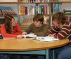 Адміністративна модель учнівського самоврядування