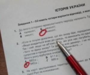 Методичні поради учням із проблем тестування