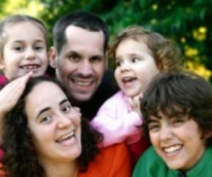 Роль сім'ї у вихованні здоров'я молодшого школяра