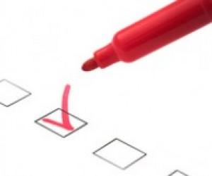 З 1 грудня розпочнеться реєстрація учасників зовнішнього тестування 2009 року
