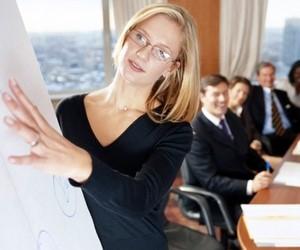 Бізнес-школи не такі вже й недоступні для жінок