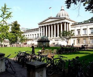 Британські університети у рейтингу 2010 QS World University Rankings