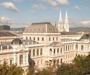 Вища освіта в державних вузах Австрії