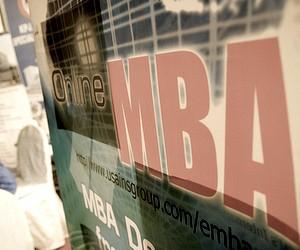MBA онлайн: чи варто отримувати ступінь?