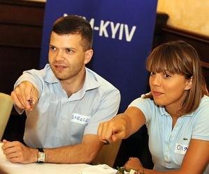 У МІМ-Київ вперше проведено чемпіонат із фармацевтичного маркетингу