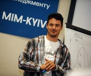 У МІМ-Київ відбулися Майстерні бізнесу зі стартап-менеджменту