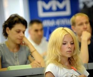 У МІМ-Київ навчають, як досягти успіху в бізнесі