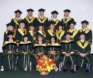 Випуск програми Executive MBA в Міжнародному інституті бізнесу