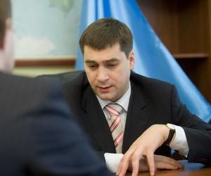 Вступна кампанія-2011 проходить успішно, - М. Луцький