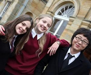 Осінні курси англійської мови у Великій Британії