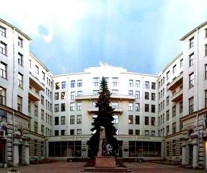 Харківський державний технічний університет будівництва та архітектури отримає статус національного