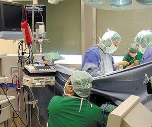 МОЗ має намір організувати стажування українських лікарів за кордоном