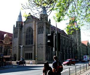 Підготовчі програми британських університетів та коледжів