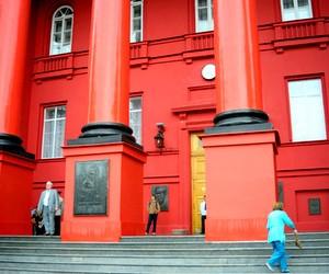 КНУ ім. Шевченко – найпопулярніший вуз серед абітурієнтів-відмінників