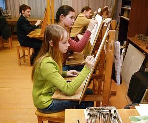 Уряд упорядкував мережу позашкільних навчальних закладів