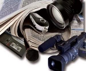 Практика в США для студентів факультетів журналістики