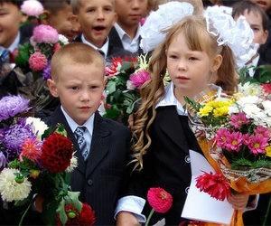 Табачник запропонував зробити 1 вересня вихідним для батьків першокласників