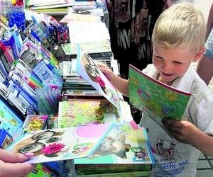 Держспоживінспекція перевіряє шкільні базари