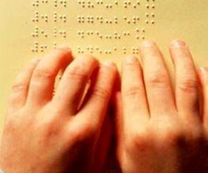 В Україні відкрилася третя школа для сліпих дітей