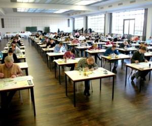 Університет ім. Гете презентує свої програми в Києві