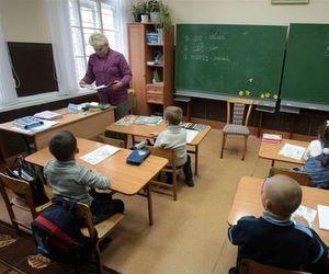 Проблеми сільських шкіл напередодні нового навчального року