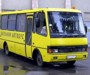 Школи мають отримати всі автобуси у наступні два роки