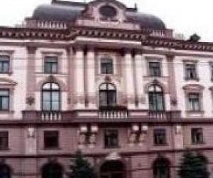 Івано-Франківський державний медуніверситет отримав статус національного