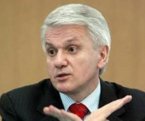 Литвин про тестування: корупцію побороти неможливо, її можна тільки очолити
