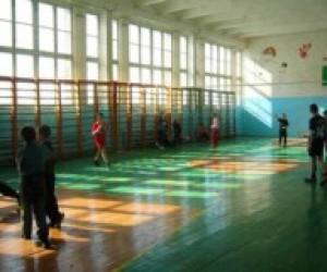 Киевских школьников будут спрашивать о здоровье перед уроками физкультуры