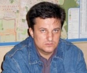Андрій Соколов: Творимо громадянське суспільство