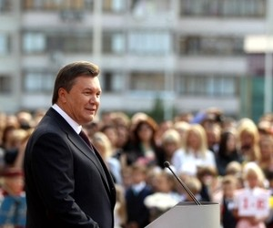 Президент України привітав українців із Днем знань