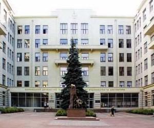 Харківський державний технічний університет будівництва та архітектури став національним