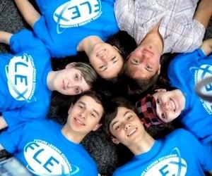 Програма обміну школярів FLEX на 2012/2013 рік